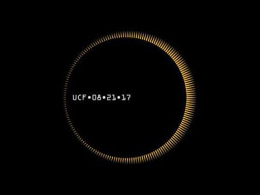 All You Need to Know About Today's UCF Solar Eclipse Event
