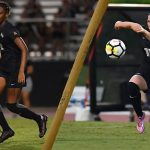 Defeating a Dynasty: Women's Soccer Tops No. 4 UNC