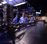 UCF Researchers Set Record for Fastest Light Pulse — Again