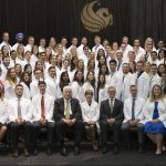 Med School Welcomes Class of 2021
