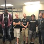 North American Cyberdefense Champion UCF Students Raise Funds for World Competition