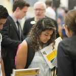So Why a Graduate Degree? Find out at Annual Grad Fair