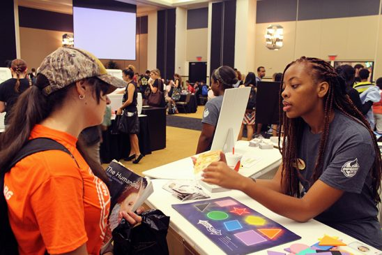 UCF's Largest Health Expo
