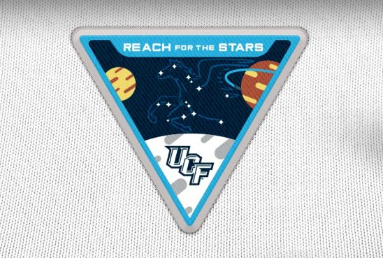 UCF Football Launches Space Game for Homecoming