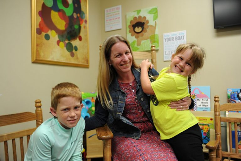 UCF Listening Center Offers Hearing-Loss Services for Children and Adults