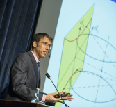 Math Discovery Makes Difference in Medical, Oil, Other Industries