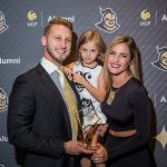 UCF Alum Prioritizes Integrity to be Successful Entrepreneur, Father