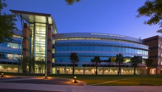 UCF Leads Nation in Supplying Graduates for Aerospace and Defense, Three Years Running