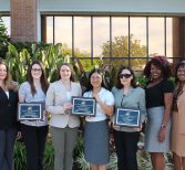 SARC Honored Nationally for Excellence as a Learning Center