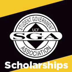 Fall 2017 SGA Scholarships are Now Available