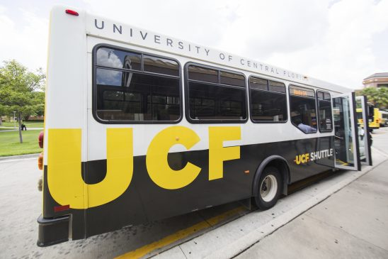 UCF Helps Lead $12M Smart Transportation Project