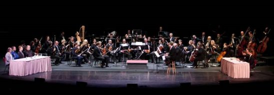 UCF, Orlando Philharmonic Partner for Free National Young Composers Challenge Concert