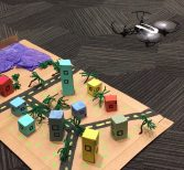 UCF Brings Free Interactive GIS, Drone Workshop to Schools