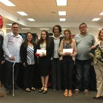 UCF, Valencia Surprise Two Displaced Students from Puerto Rico with Scholarships