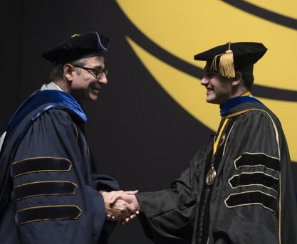 Nearly 4,000 UCF Students to Graduate