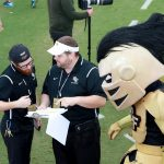 UCF Grad's Life With Knightro