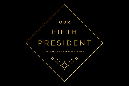UCF Seeks Online, In-Person Feedback for Presidential Search