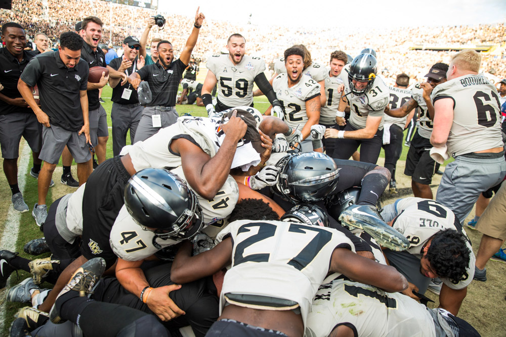 Mercedes Benz Orlando >> Knights Heading to Atlanta for Peach Bowl on New Year's Day - University of Central Florida News ...