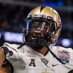 Peach Bowl: Chequan Burkett Plays Dual Role of Linebacker and Family Man