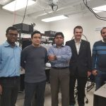 A Breakthrough in Graphene Research May lead to Next-Generation Tech