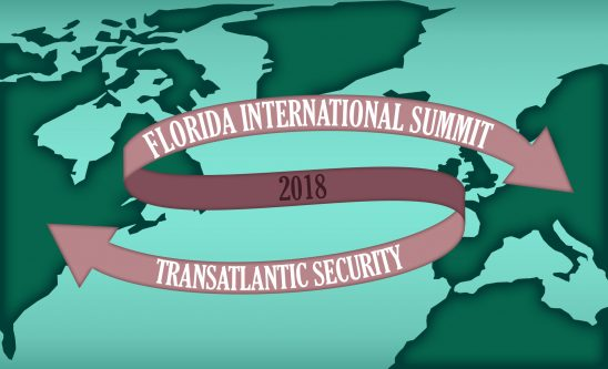 UCF to Host Florida International Summit