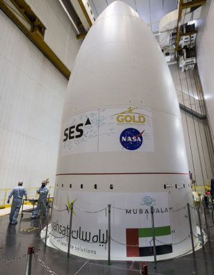 UCF Researchers Eager to See NASA's GOLD Mission Launch Thursday