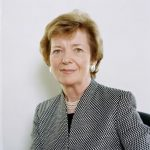 Ireland's Former President Mary Robinson to visit UCF