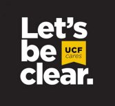 Let's Be Clear: UCF Launches New Title IX Campaign