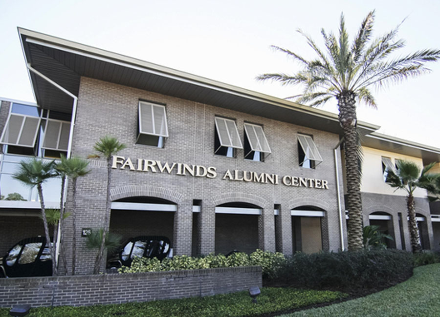 Feed image for FAIRWINDS Credit Union to Donate $1.1 Million for Endowed Professorship