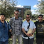 Saudi Arabian Educators to Spend Yearlong Immersive Program at UCF