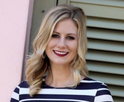 Alumna Overcomes Eating Disorders to Help Others Back to Health