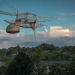 Arecibo Observatory Helps Test Einstein's Theory of Relativity for Heavy Objects