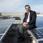 Power Like You've Never Seen: Inventor Issa Batarseh on the Solar Energy Revolution