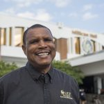 Anthony B. Major Draws From the Past to Help Shape Future of Black Excellence