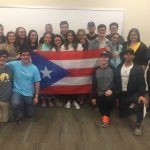 How Puerto Rican Students have Adjusted at UCF 6 months after Hurricane Maria