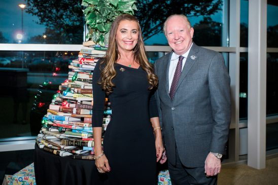 Couple's $6.6M Gift Will Boost Many UCF Programs