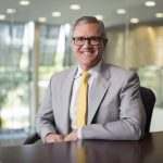 Dale Whittaker Confirmed as UCF's Next President