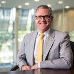 Dale Whittaker Named UCF's President-Elect
