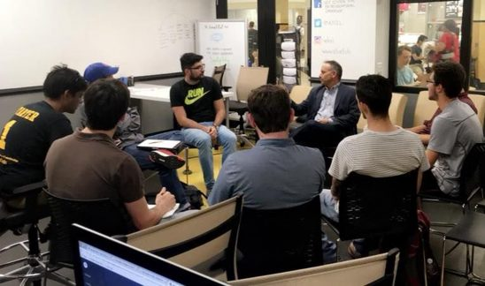 New Blackstone Partnership Expands Entrepreneurial Resources for UCF Students