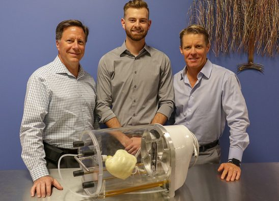 Incubator Company Secures NSF Funding to Develop Software to Fight Cancer