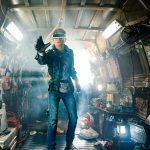 The New Reality of 'Ready Player One'