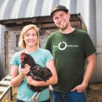 How One Alumna Is Embracing Zenn Through Farming