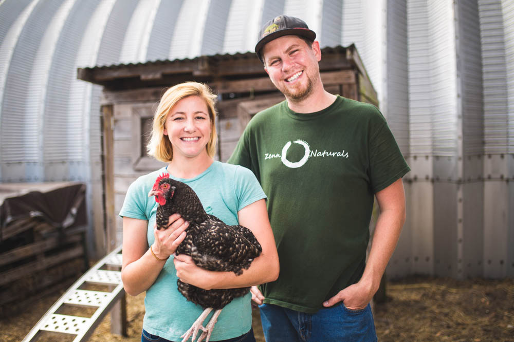 How One Alumna Is Embracing Zenn Through Farming Thumbnail