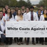 UCF White Coats Take A Stand Against Gun Violence