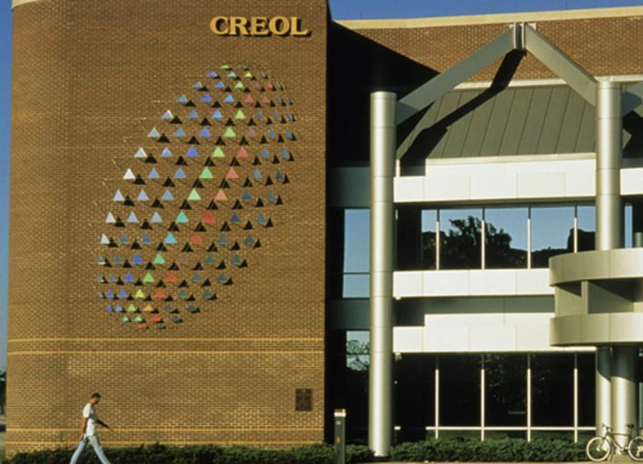 CREOL Building