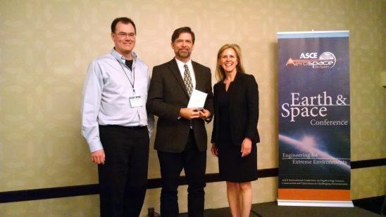 UCF Planetary Physicist Crowned Space Engineering Rock Star