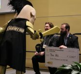 Thor ORE Wins 2018 Joust New Venture Competition