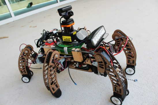 New Additions to UCF's Senior Design Showcase Highlight Florida's Tech Talent