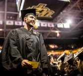 UCF Announces May 2018 Commencement Speakers