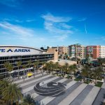 Parking and Traffic Information for High School Students Graduating at CFE Arena